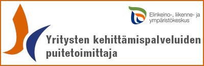 ELY-Keskus Yritysten kehittämispalveluiden puitetoimittaja - Customer Interaction Management CIM Oy