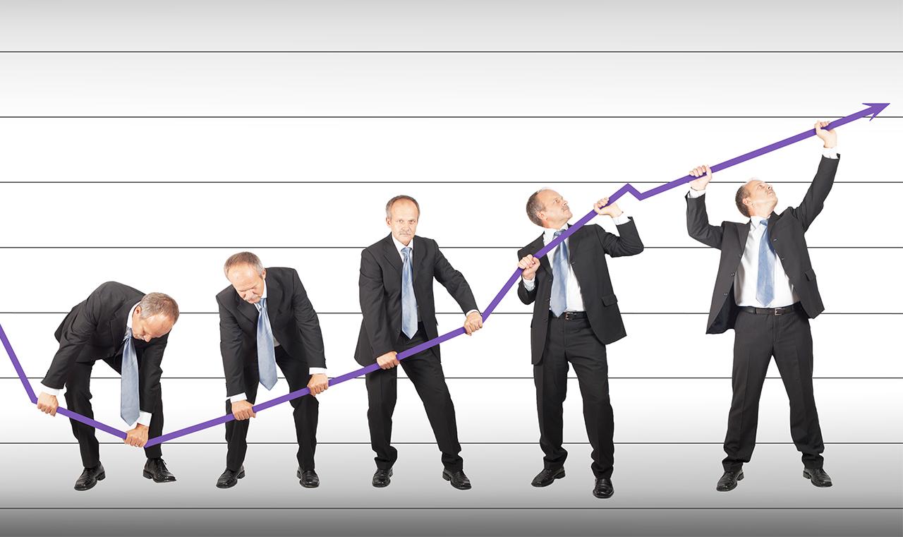 Miten kasvatat yrityksen arvoa kehittämällä myynnin toimintatapoja?