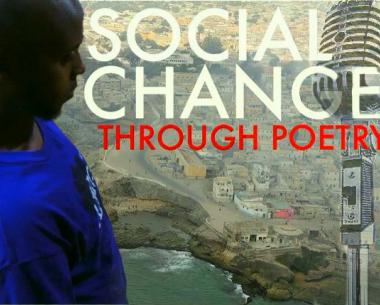 Social Change through poetry