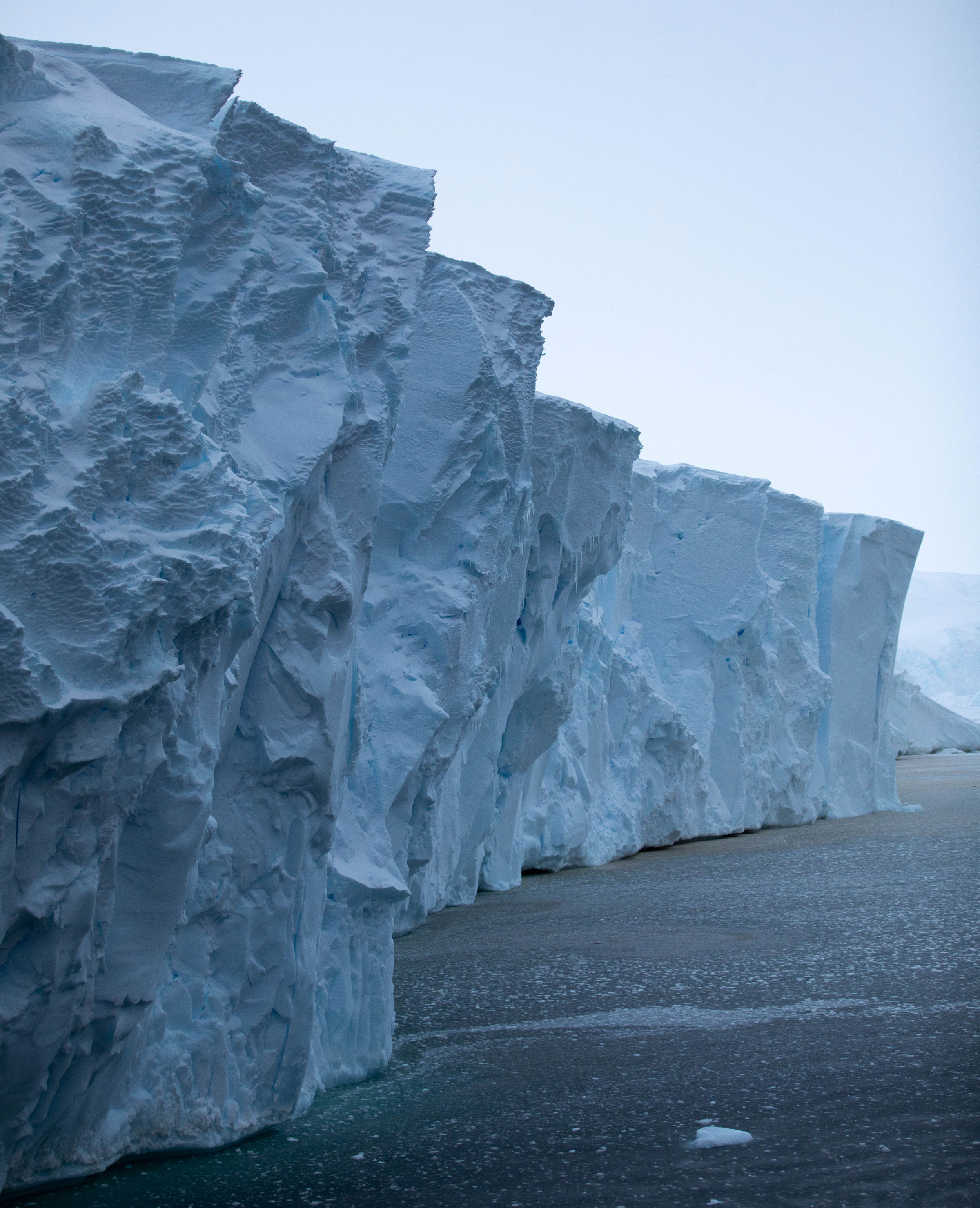 If Thwaites Glacier Collapses It Would Change Global