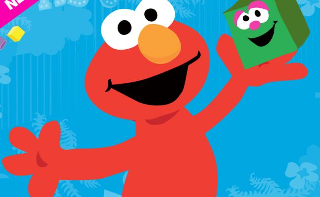 Play Fun Games For Kids Sesame Street