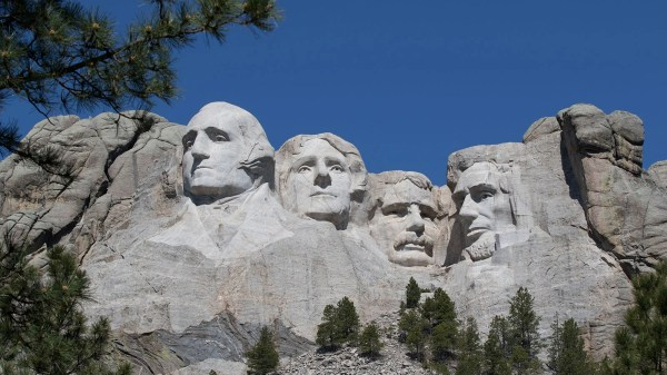 Mount Rushmore National Memorial | WTTW Chicago