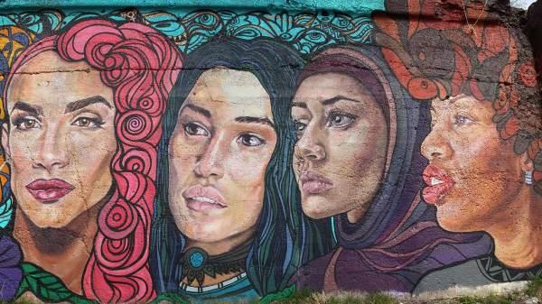 Pilsen Murals Wttw Chicago