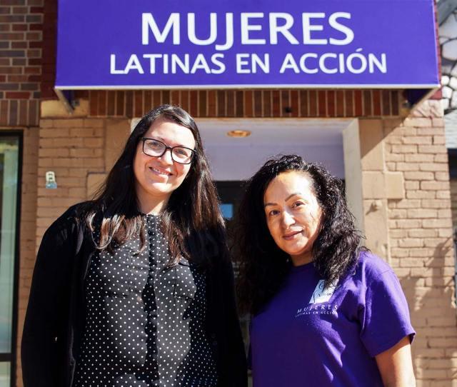Safety Mujeres Latinas En Accion
