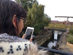Story Trail - Tales from the Towpath