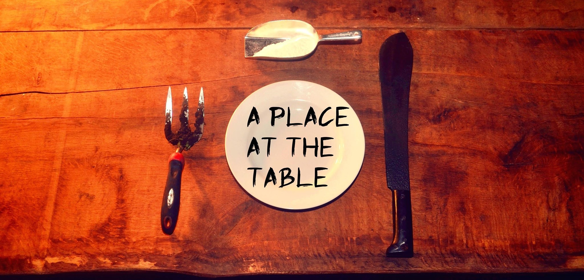 A Place at the Table – immersive theatre