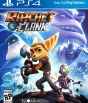 Ratchet and Clank - Playstation 4 - 2016