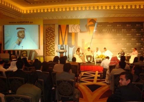 ictQatar_mudawanat_panelists