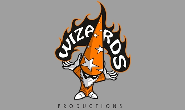 wizards productions logo