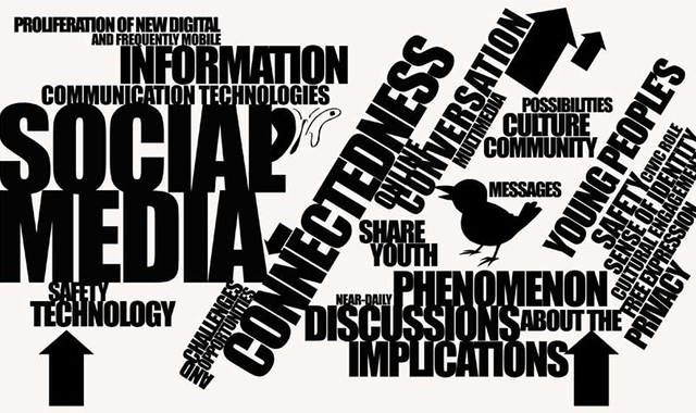 social media and youth