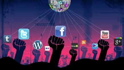 social-media power