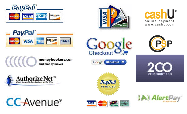 Payment gateways in the MENA