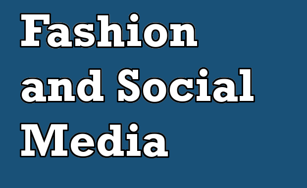 fashion and social media in the MENA