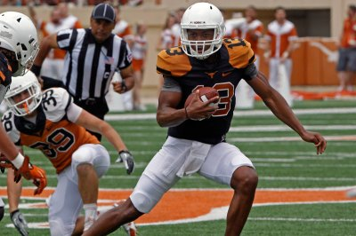 2015 Texas Longhorns football preview
