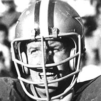 Bob Lilly All Time Fantasy Cowboys Roster.