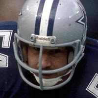 Randy White All Time Fantasy Cowboys Roster.