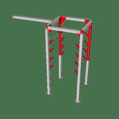double-salmon-ladder