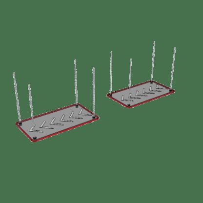 Acrylic-Unstable_Bridges