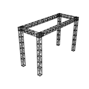 Aluminum_Truss