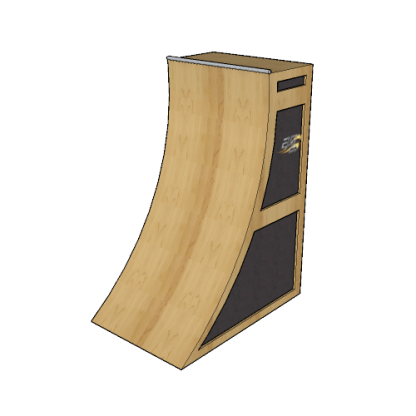 8ft_Basic_Warped_wall