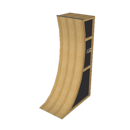 12ft_Basic_Warped_Wall