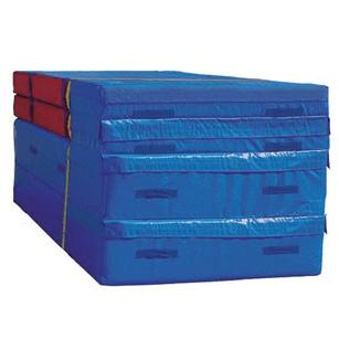 Mat Surface Vault System – 4 Piece