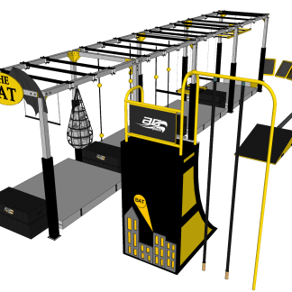 Sport Obstacle Training Packages