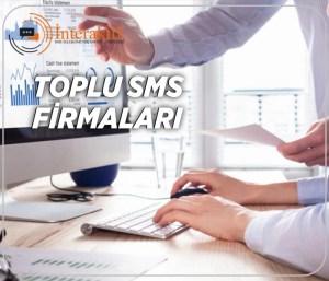 Toplu Sms Firmaları