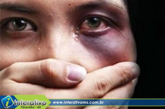 Mulher é agredida por ex-marido em Paranaíba