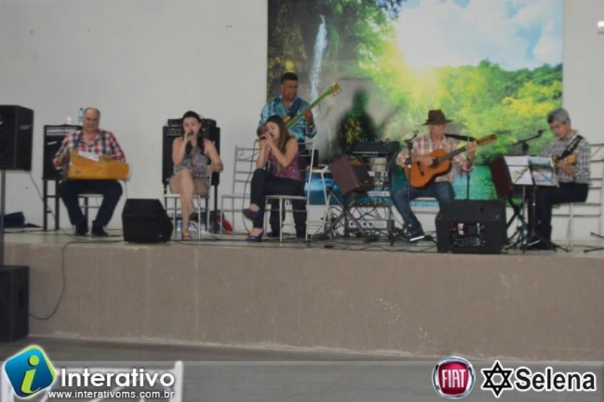 Festa dos Garcia Leal 2015