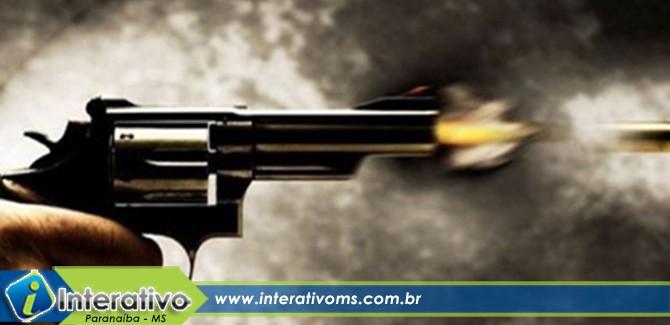 Jovem é morto com quatro tiros pelas costas em Aparecida do Taboado