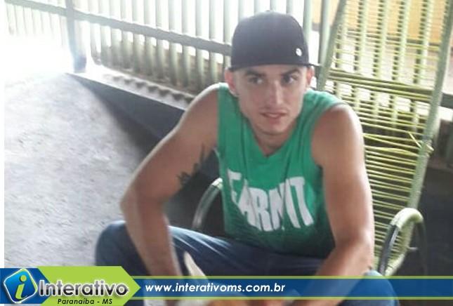 Jovem está desaparecido a 15 dias ao sair de Paranaíba para Aparecida do Taboado