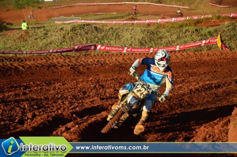 Motocross é cancelado em Paranaíba por falta de apoio público