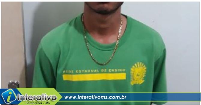 Suspeitos de atirar em comerciante de Paranaíba são capturados em Aparecida do Taboado