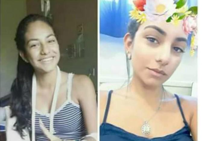 Família procura por adolescente desaparecida em Paranaíba