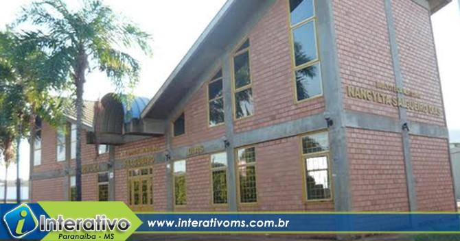 Vereador  e secretário estadual de cultura anunciam reforma da biblioteca pública de Paranaíba