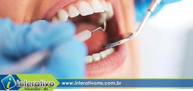 Dentista de Paranaíba é destaque nacional