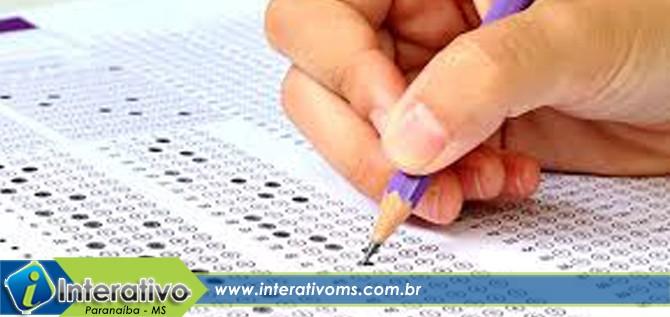 Governo de MS lança edital de concurso com 1500 vagas para educação