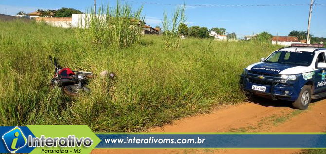 PM de Paranaíba encaminha 16 pessoas a delegacia em Feriadão