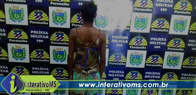PM recaptura dois foragidos em Paranaíba