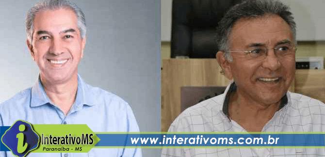 Eleições para governador serão decididas em segundo turno em MS