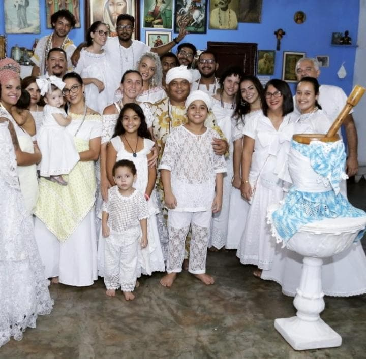 Jovem relata caso de intolerância religiosa em Paranaíba