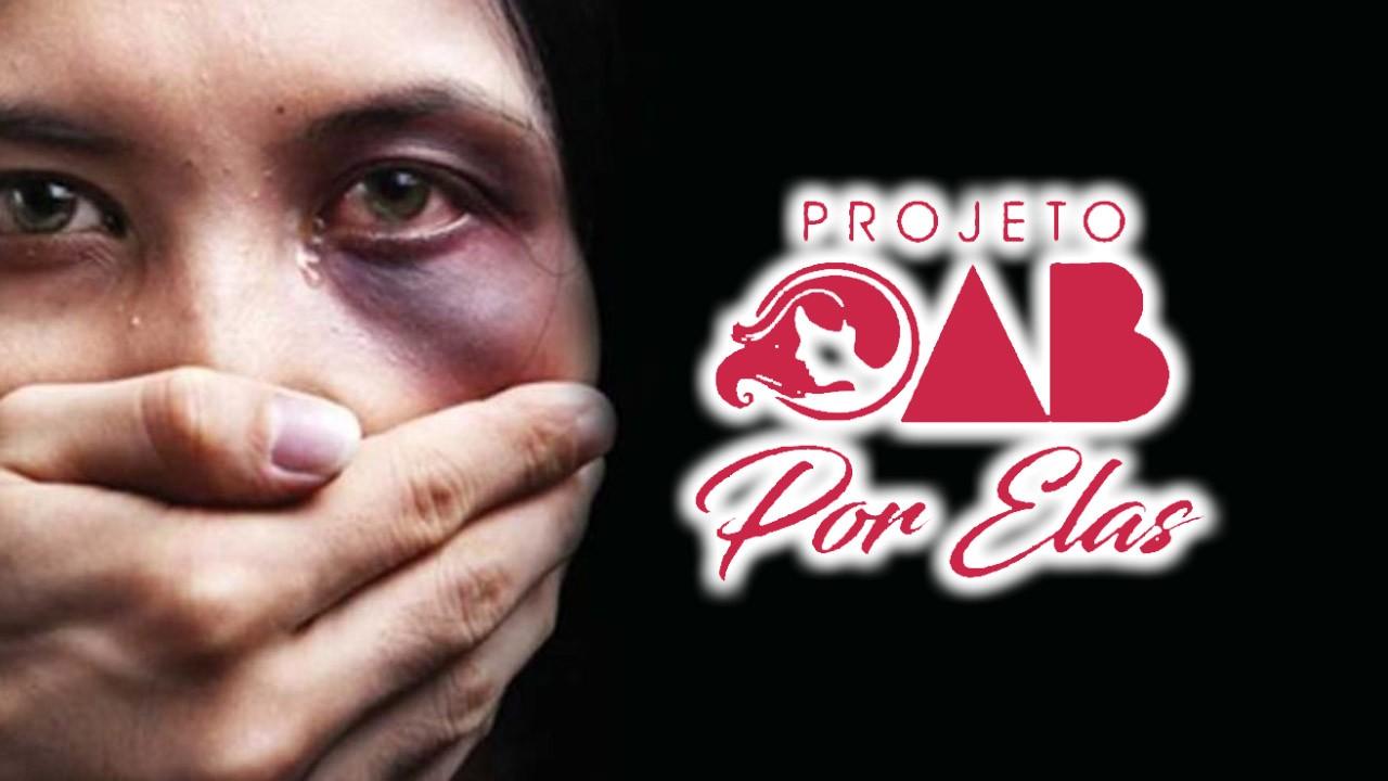Você sabe o que é violência Doméstica? Podemos te ajudar!