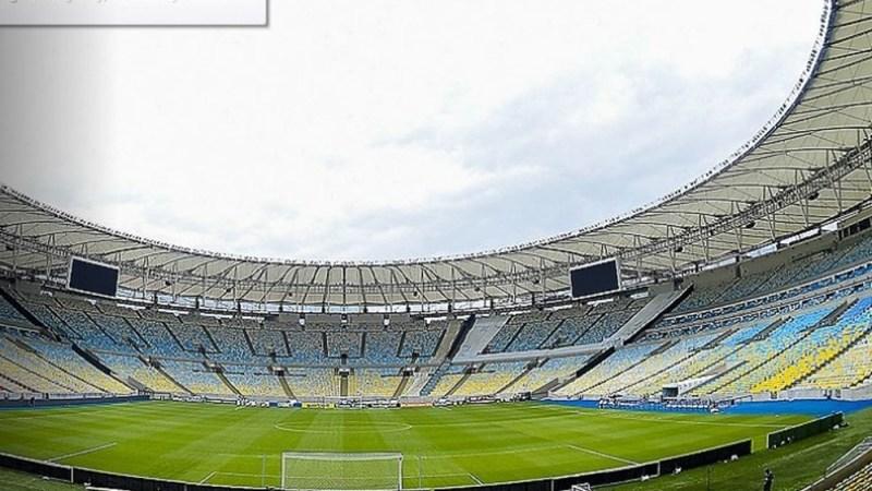 Governo do Rio de Janeiro autoriza volta do futebol sem público a partir deste sábado
