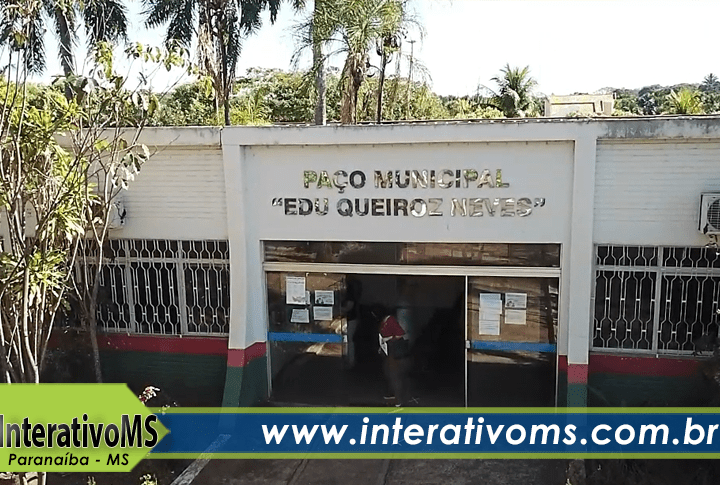 Prefeitura de Paranaíba convoca professores para contratação
