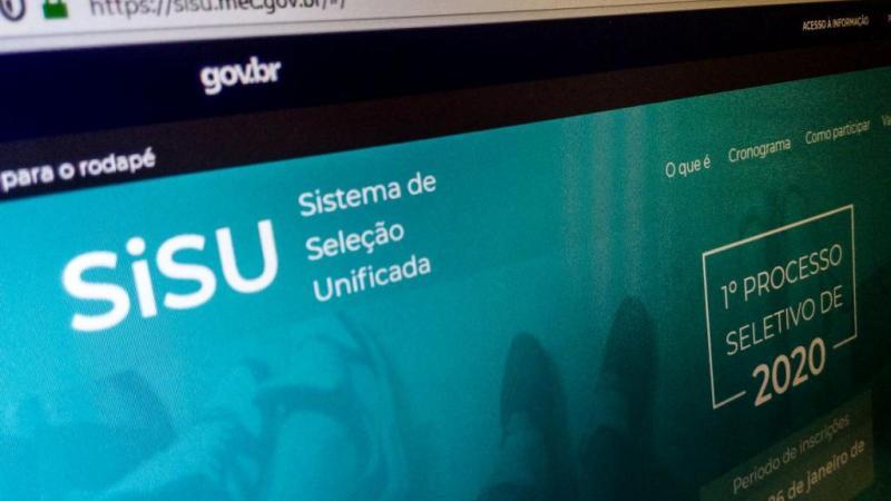 Resultado do Sisu é divulgado nesta terça com 210 vagas em universidades de MS