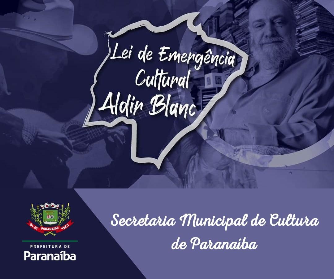 Prefeitura investirá até R$150 mil em projetos culturais em Paranaíba