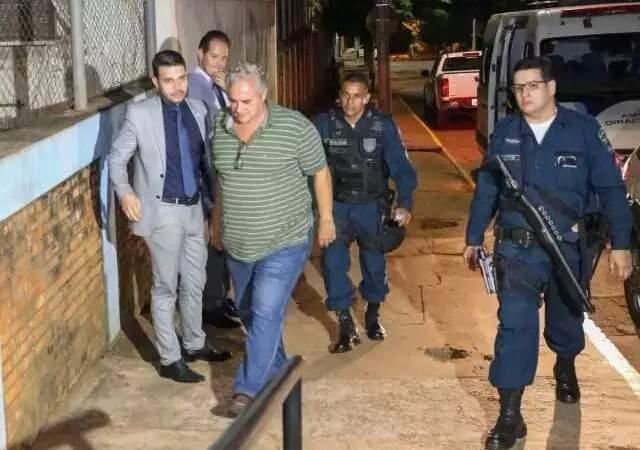 Ex-prefeito de Paranaíba, Beto Mariano, mulher e filha terão que devolver mais de R$ 15 milhões
