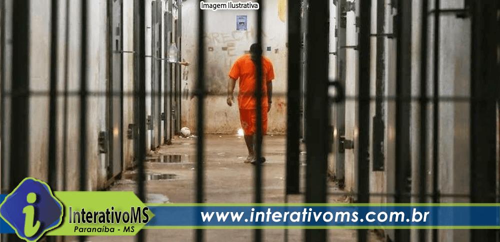 Polícia Civil prende condenado por estupro de vulnerável em Paranaíba