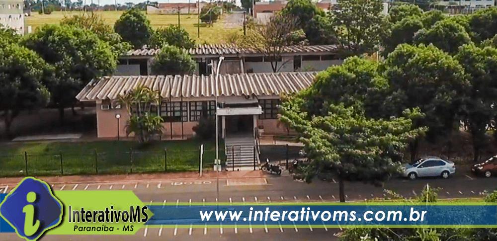 Vestibular da UEMS oferece vagas em Paranaíba